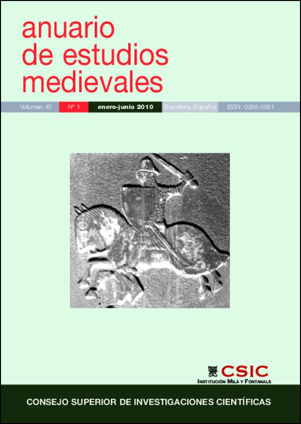 Ver Vol. 40 Núm. 1 (2010)